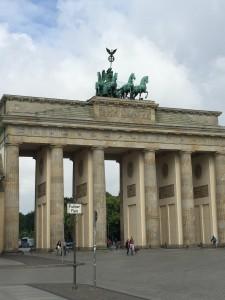 Berlin, Berlin... wir fahren nach Berlin