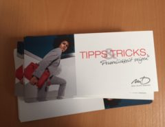 Tipps & Tricks von A-Z für den gelungenen Auftritt